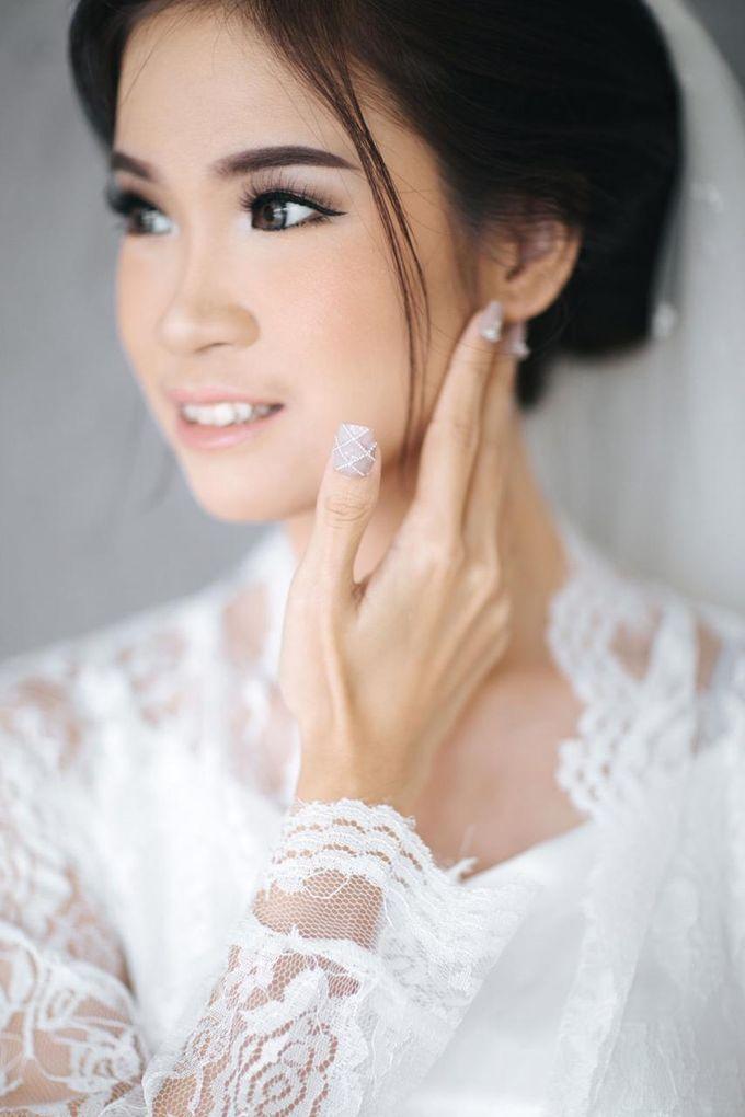 The Wedding of Winsen & Rebeka by Grand Mercure Bandung Setiabudi - 022