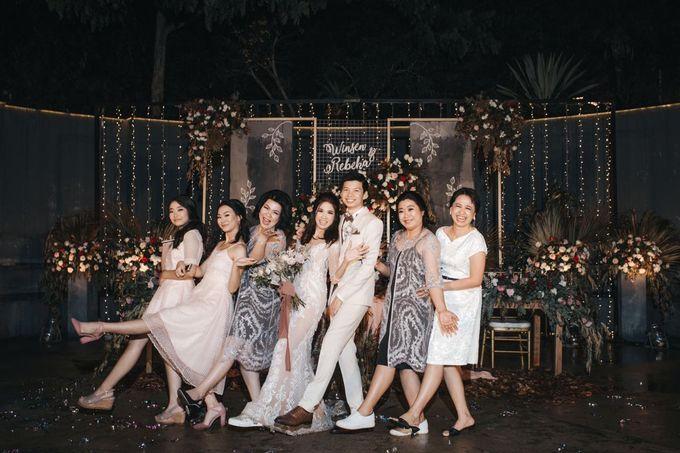 The Wedding of Winsen & Rebeka by Grand Mercure Bandung Setiabudi - 023
