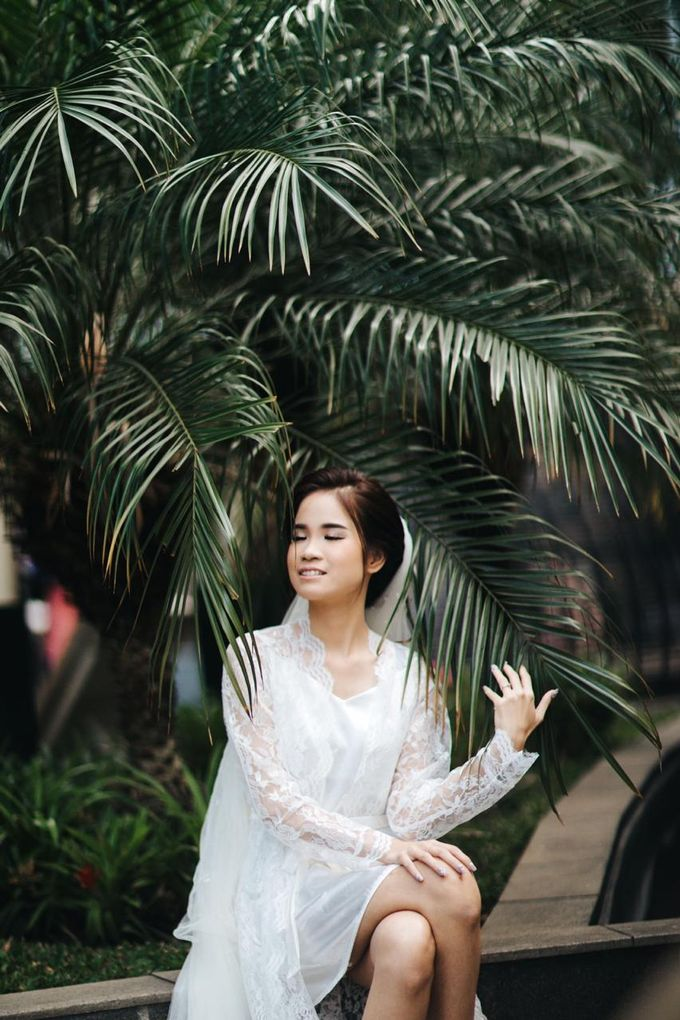 The Wedding of Winsen & Rebeka by Grand Mercure Bandung Setiabudi - 025