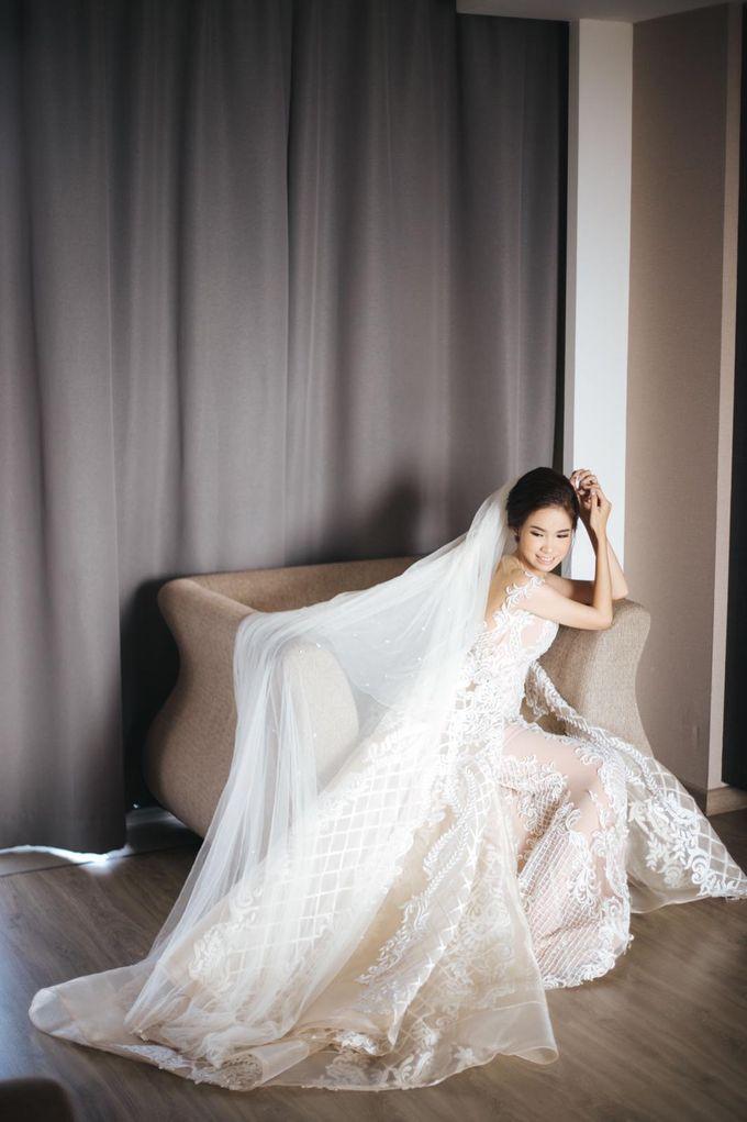 The Wedding of Winsen & Rebeka by Grand Mercure Bandung Setiabudi - 026