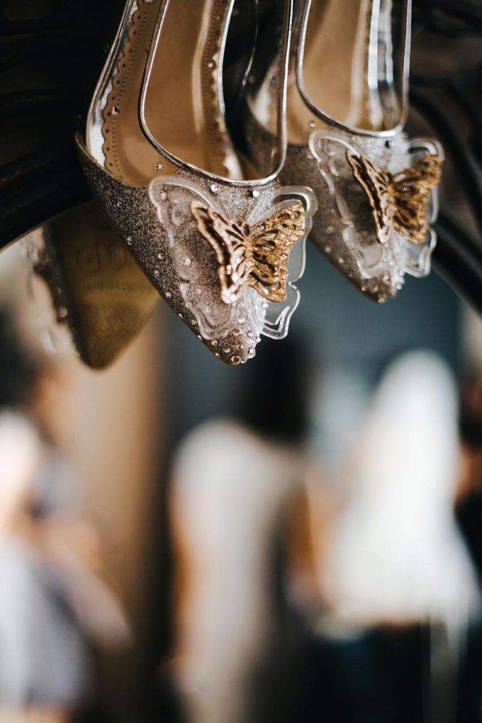 The Wedding of Winsen & Rebeka by Grand Mercure Bandung Setiabudi - 027