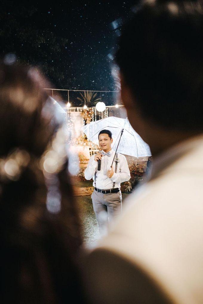 The Wedding of Winsen & Rebeka by Grand Mercure Bandung Setiabudi - 029