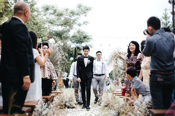 The Wedding of Winsen & Rebeka by Grand Mercure Bandung Setiabudi - 028