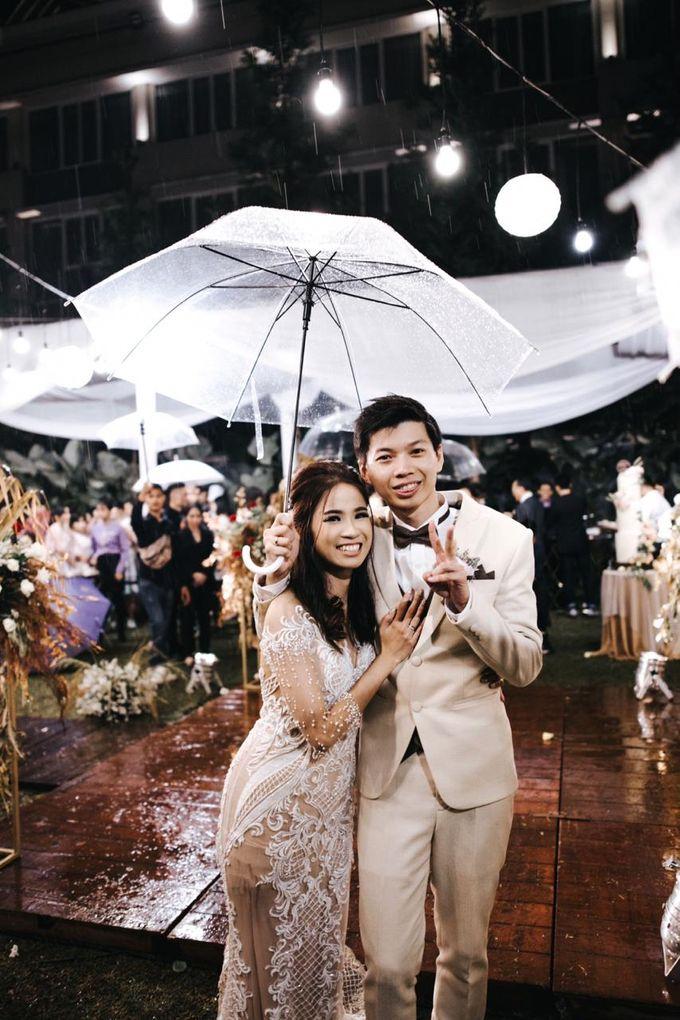 The Wedding of Winsen & Rebeka by Grand Mercure Bandung Setiabudi - 032