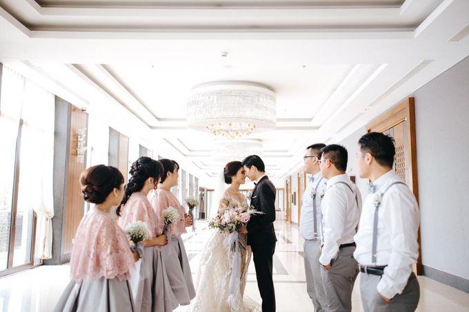 The Wedding of Winsen & Rebeka by Grand Mercure Bandung Setiabudi - 033