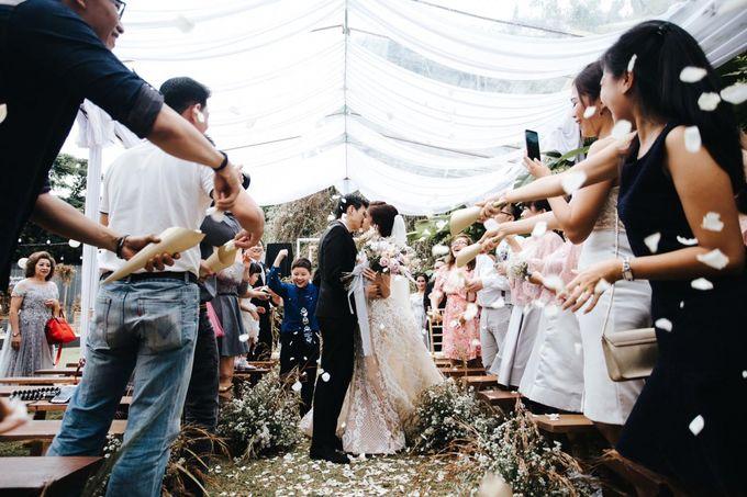 The Wedding of Winsen & Rebeka by Grand Mercure Bandung Setiabudi - 036