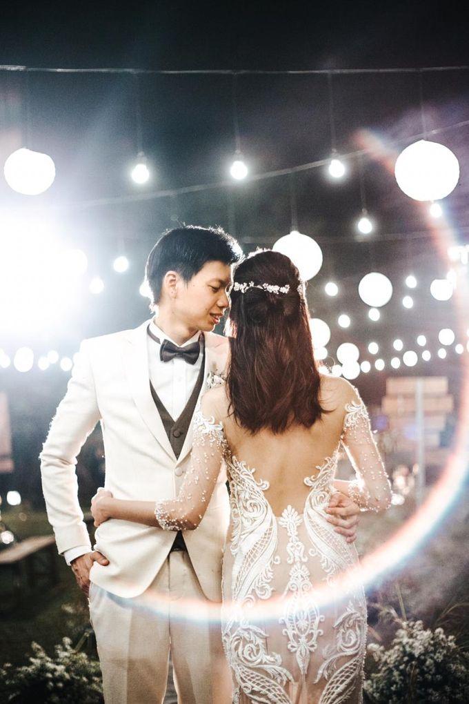 The Wedding of Winsen & Rebeka by Grand Mercure Bandung Setiabudi - 037
