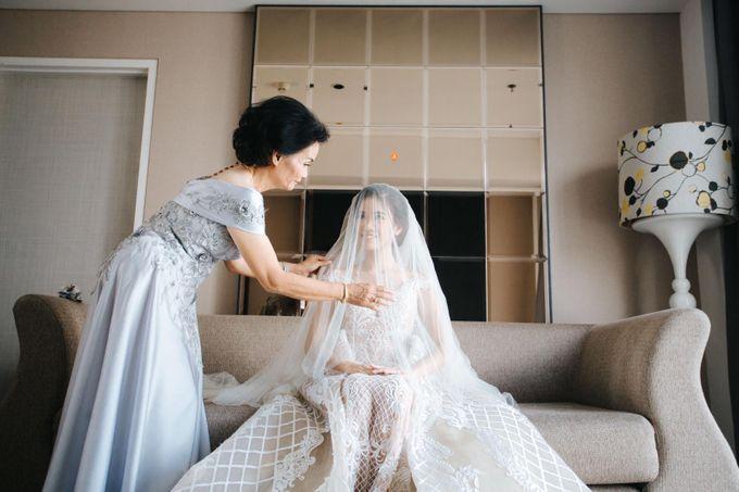 The Wedding of Winsen & Rebeka by Grand Mercure Bandung Setiabudi - 040