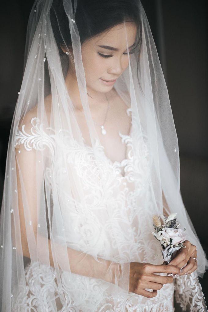 The Wedding of Winsen & Rebeka by Grand Mercure Bandung Setiabudi - 039