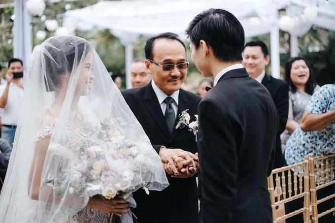 The Wedding of Winsen & Rebeka by Grand Mercure Bandung Setiabudi - 041