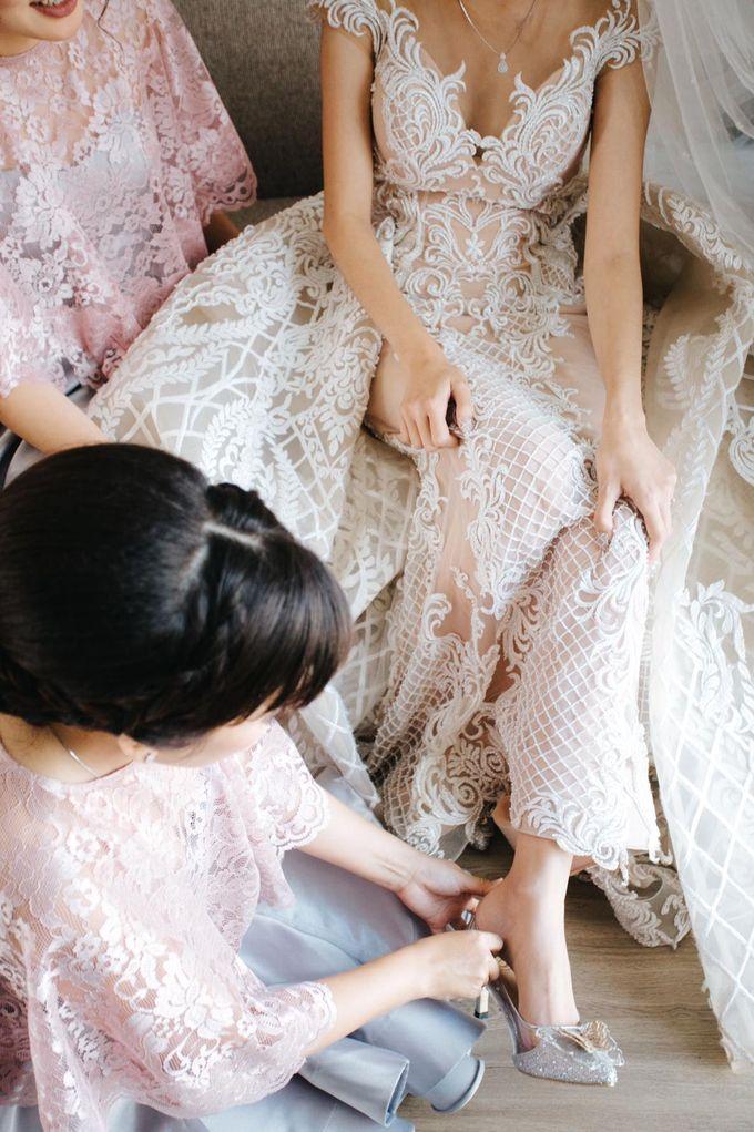 The Wedding of Winsen & Rebeka by Grand Mercure Bandung Setiabudi - 042