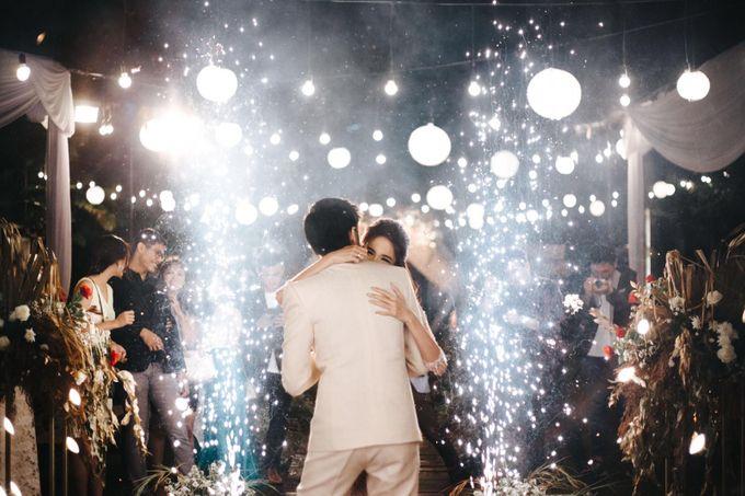 The Wedding of Winsen & Rebeka by Grand Mercure Bandung Setiabudi - 043
