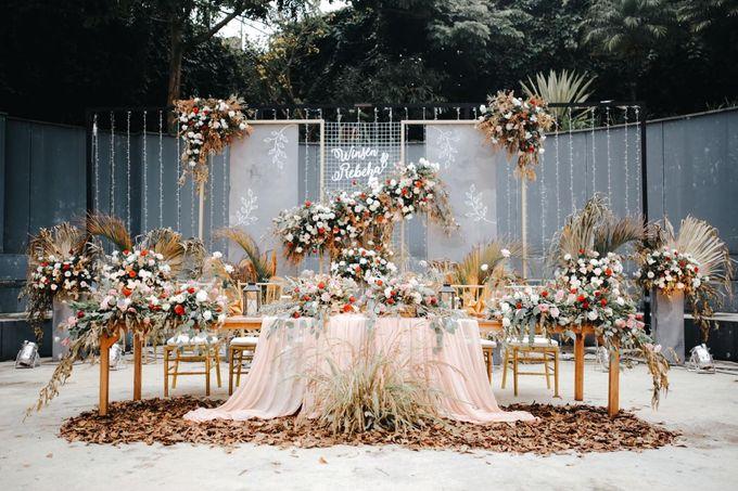 The Wedding of Winsen & Rebeka by Grand Mercure Bandung Setiabudi - 044