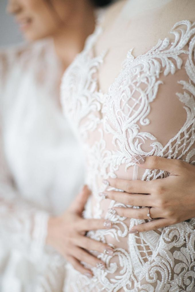 The Wedding of Winsen & Rebeka by Grand Mercure Bandung Setiabudi - 046