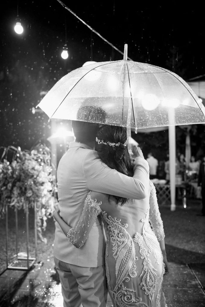 The Wedding of Winsen & Rebeka by Grand Mercure Bandung Setiabudi - 049