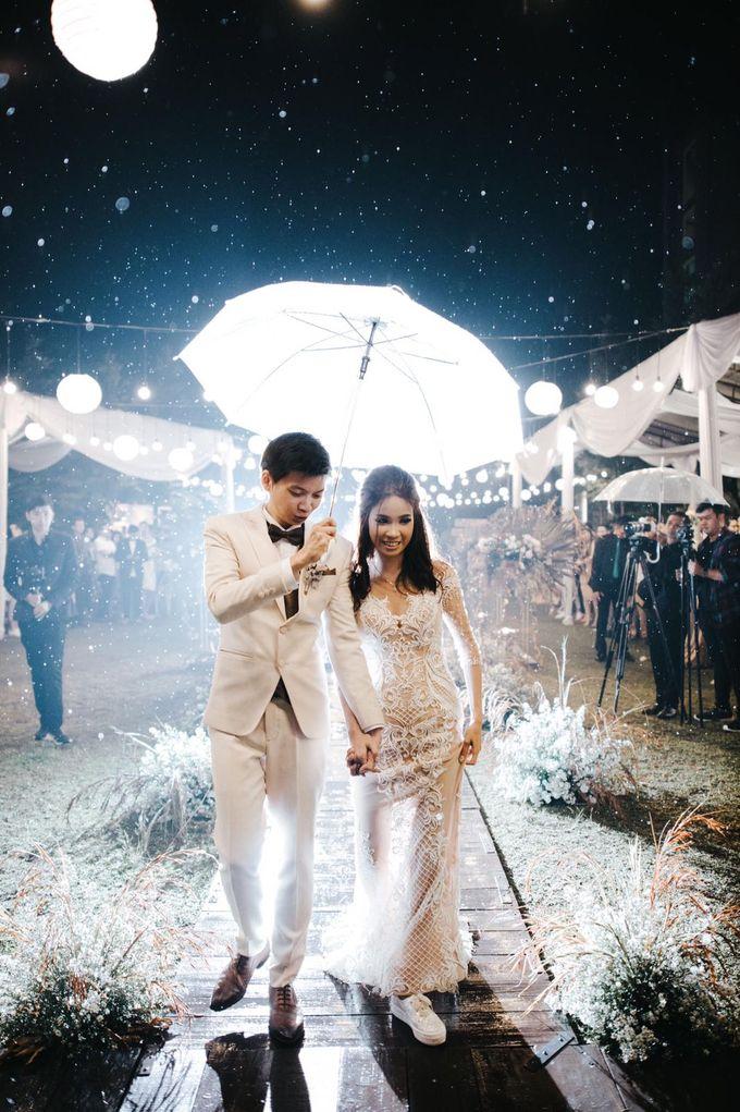The Wedding of Winsen & Rebeka by Grand Mercure Bandung Setiabudi - 048
