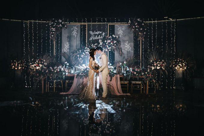 The Wedding of Winsen & Rebeka by Grand Mercure Bandung Setiabudi - 050