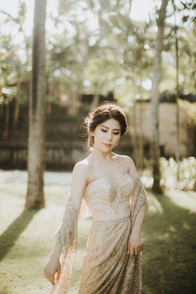 Wedding of Wina and Julius by Conrad Bali - 003