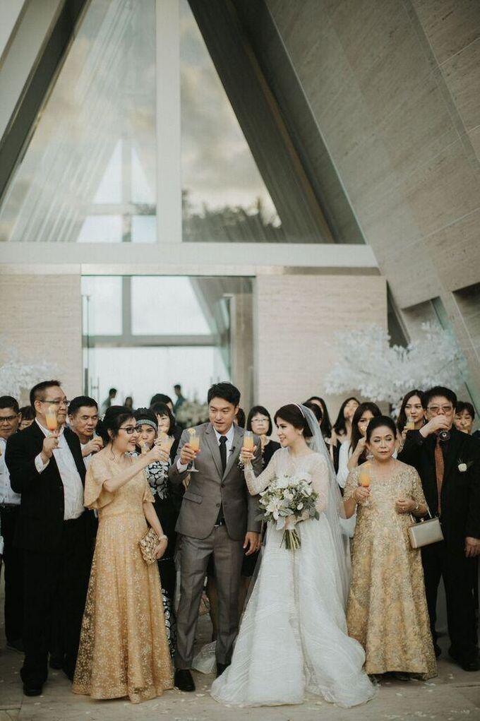 Wedding of Wina and Julius by Conrad Bali - 005