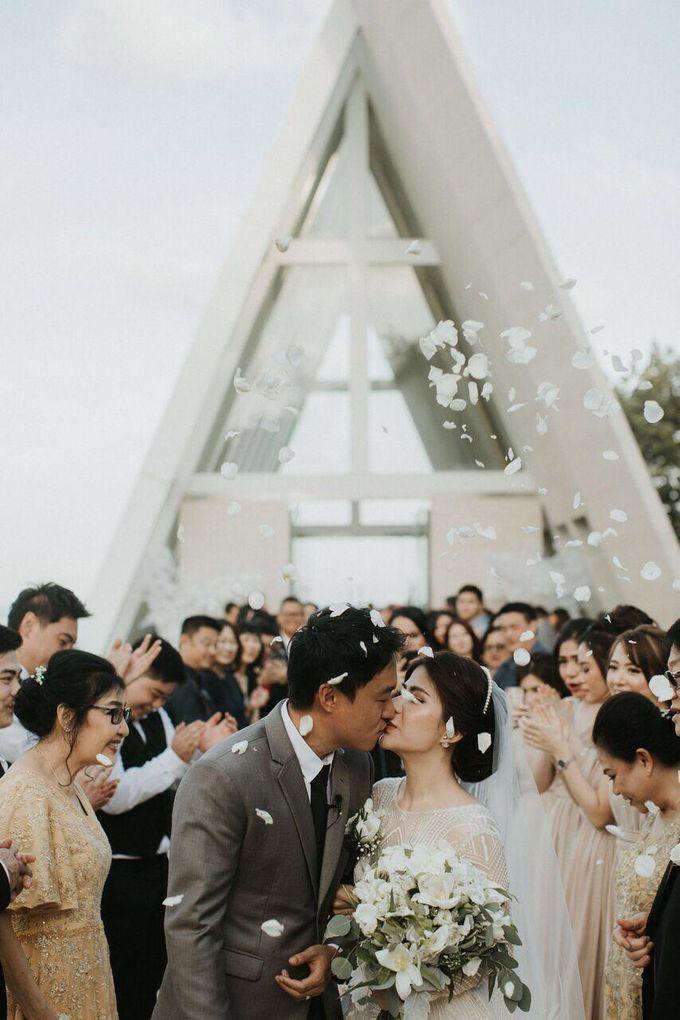 Wedding of Wina and Julius by Conrad Bali - 008