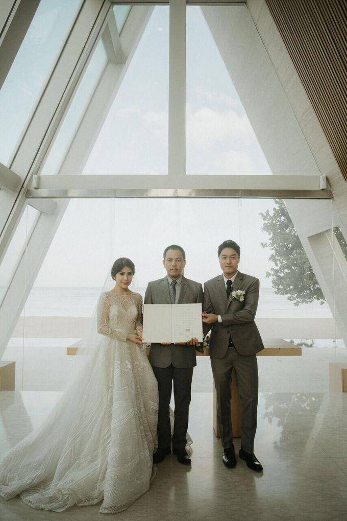 Wedding of Wina and Julius by Conrad Bali - 007