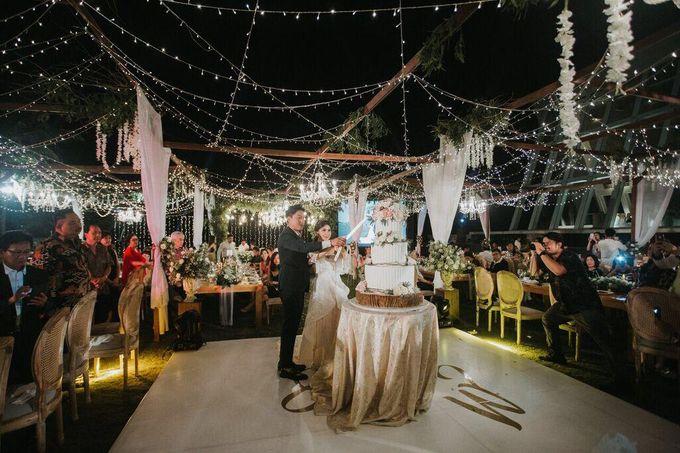 Wedding of Wina and Julius by Conrad Bali - 010
