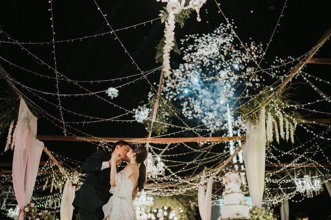 Wedding of Wina and Julius by Conrad Bali - 013
