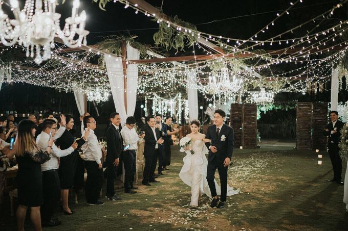Wedding of Wina and Julius by Conrad Bali - 017