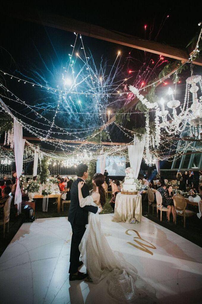 Wedding of Wina and Julius by Conrad Bali - 016