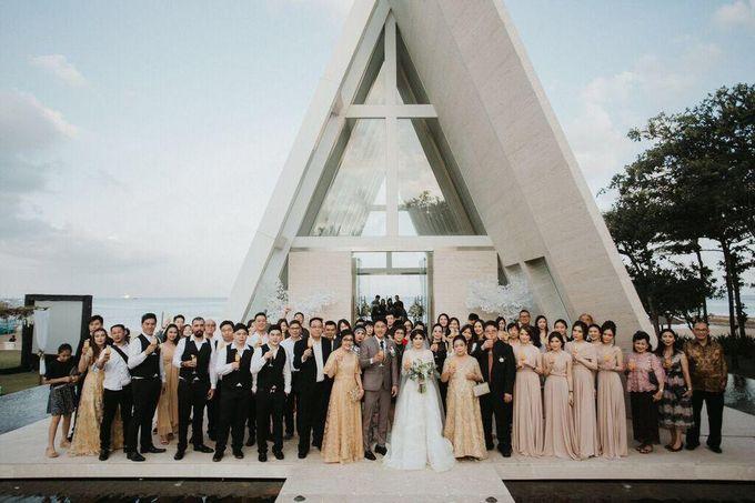 Wedding of Wina and Julius by Conrad Bali - 022
