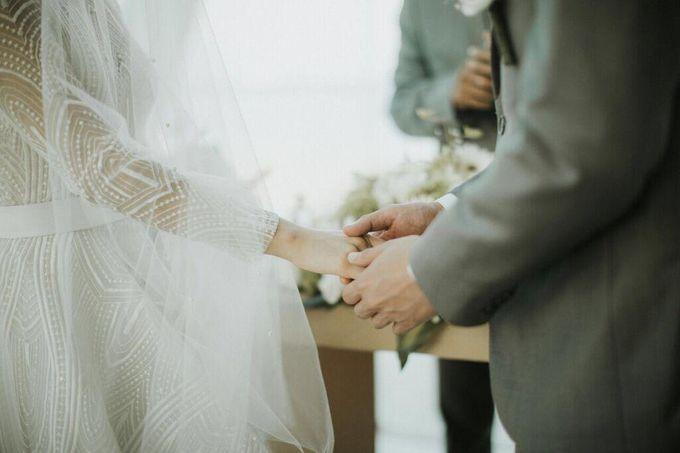 Wedding of Wina and Julius by Conrad Bali - 024