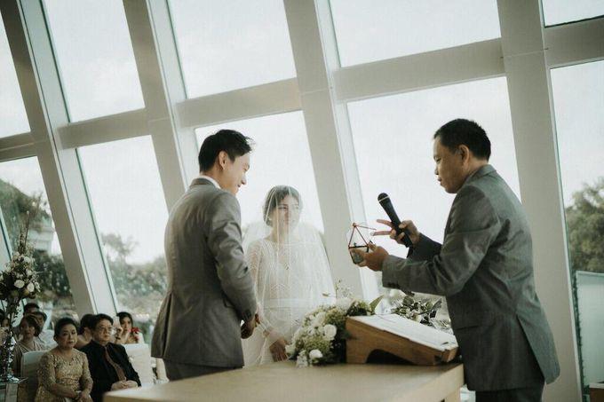 Wedding of Wina and Julius by Conrad Bali - 023
