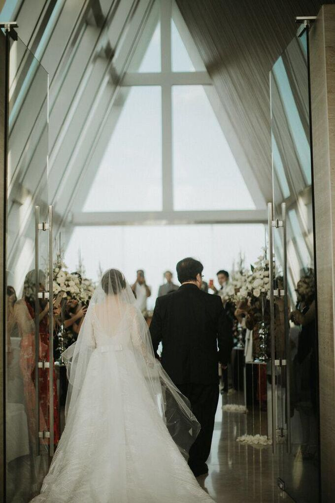Wedding of Wina and Julius by Conrad Bali - 028