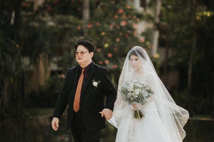 Wedding of Wina and Julius by Conrad Bali - 031