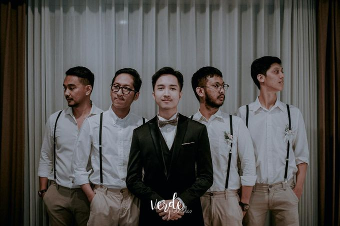 The Wedding Escada & Kevi 24 Nov 2018 by AVIARY Bintaro - 007