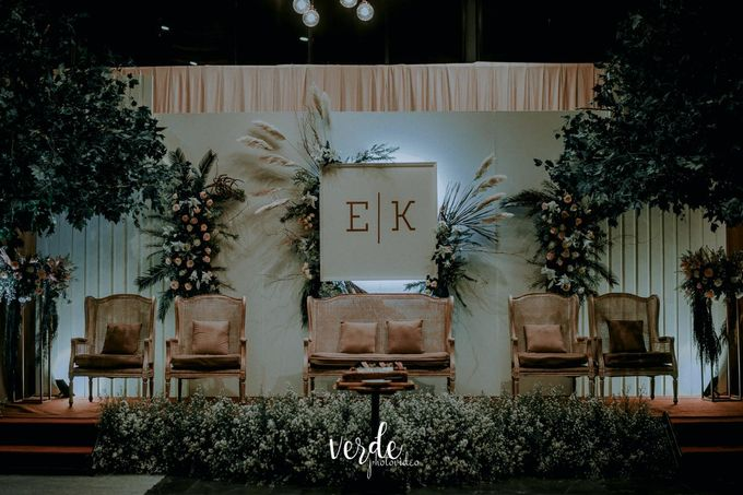 The Wedding Escada & Kevi 24 Nov 2018 by AVIARY Bintaro - 010