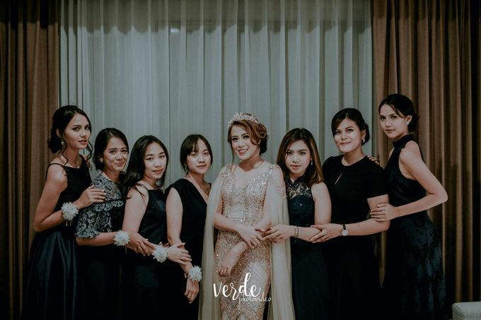 The Wedding Escada & Kevi 24 Nov 2018 by AVIARY Bintaro - 012