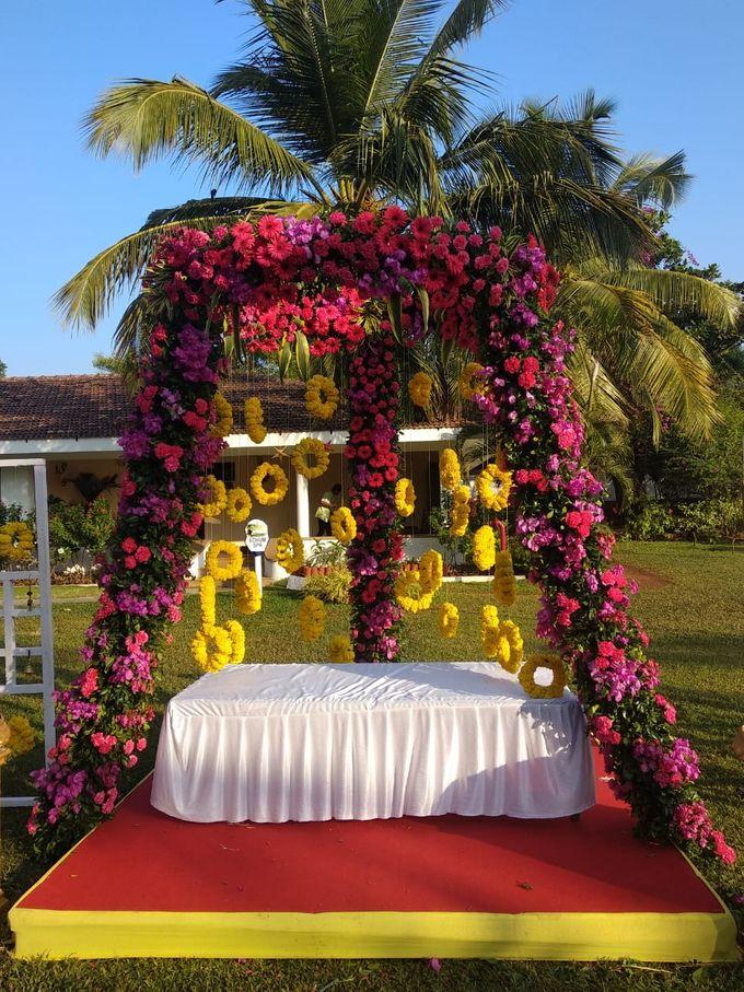 Wedding Film Highlights-Myshaadiwale by Wedding And You - 007