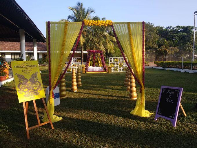 Wedding Film Highlights-Myshaadiwale by Wedding And You - 008