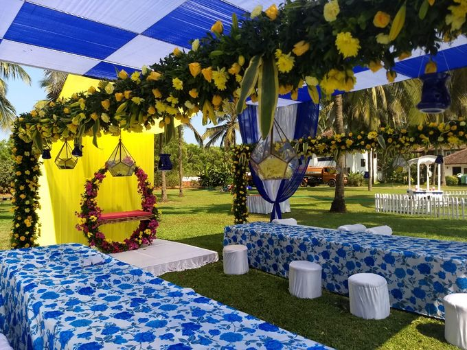 Wedding Film Highlights-Myshaadiwale by Wedding And You - 005