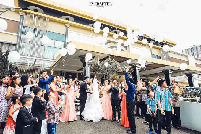 The Wedding of Ryan & Tiffany by TurquoiSe Organizer - 001