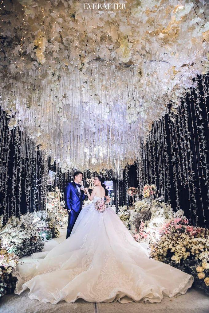 The Wedding of Ryan & Tiffany by TurquoiSe Organizer - 003