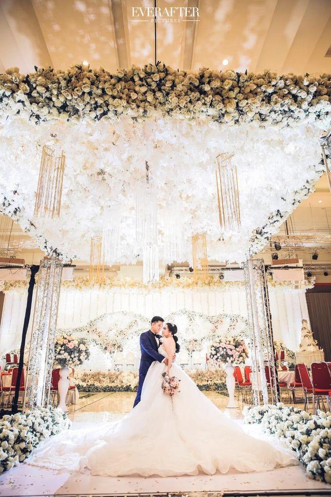 The Wedding of Ryan & Tiffany by TurquoiSe Organizer - 002