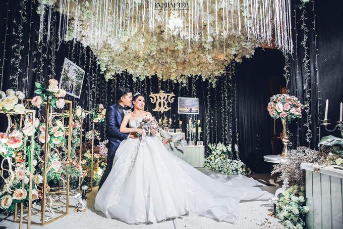 The Wedding of Ryan & Tiffany by TurquoiSe Organizer - 004