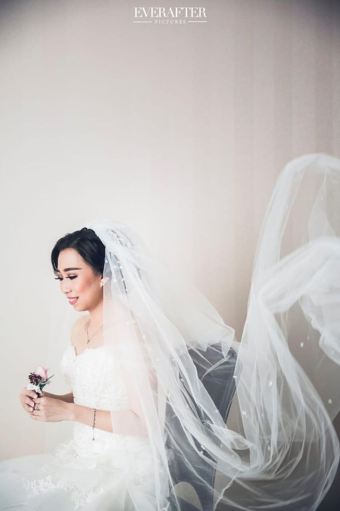 The Wedding of Ryan & Tiffany by TurquoiSe Organizer - 007