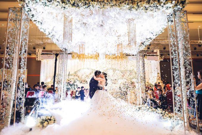 The Wedding of Ryan & Tiffany by TurquoiSe Organizer - 009