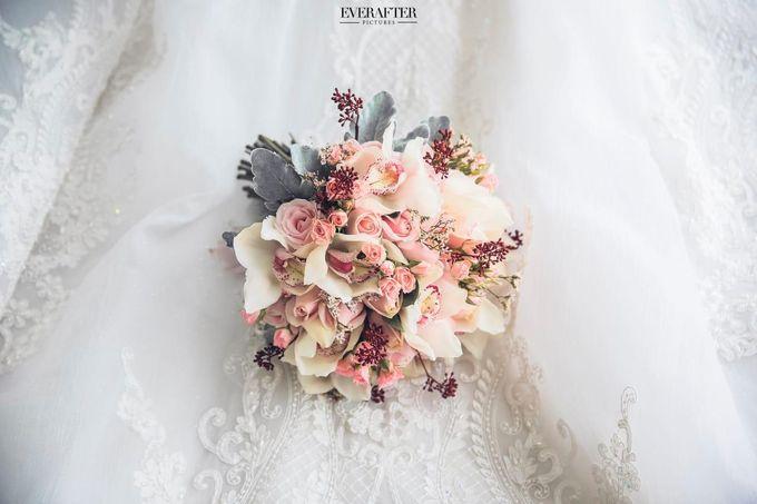 The Wedding of Ryan & Tiffany by TurquoiSe Organizer - 013
