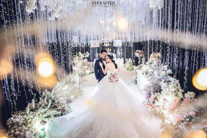 The Wedding of Ryan & Tiffany by TurquoiSe Organizer - 012
