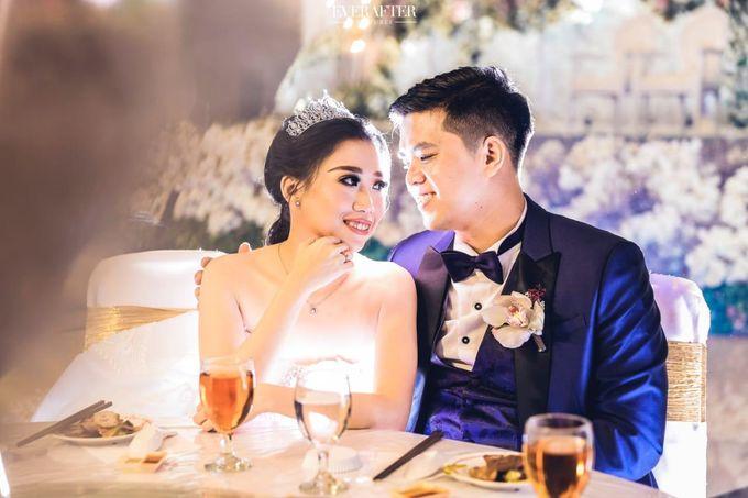 The Wedding of Ryan & Tiffany by TurquoiSe Organizer - 014