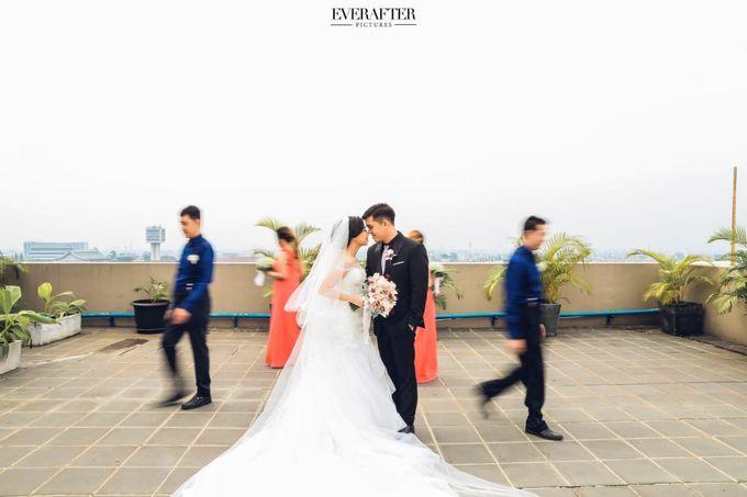The Wedding of Ryan & Tiffany by TurquoiSe Organizer - 016